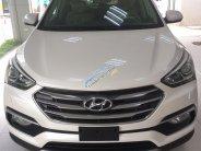Hyundai Santa fe 2018 CKD máy dầu, bản full giá cực tốt, hỗ trợ đầy đủ giá 1 tỷ 67 tr tại Hà Nội