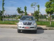 Chiến Hòa Auto bán Lexus GX 470 sản xuất 2006, màu bạc, xe nhập giá 1 tỷ 180 tr tại Thái Nguyên