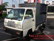 Suzuki Việt Anh bán xe tải Suzuki 5 tạ Carry Truck 2018 EURO 4 tiết kiệm nhiên liệu giá rẻ nhất giá 264 triệu tại Hà Nội