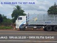 Bán xe tải thùng Kamaz 65117 mới 2016 tại Kamaz Bình Dương & Bình Phước giá 1 tỷ 180 tr tại Tp.HCM