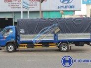 Bán xe tải TMT Hyundai 1T9 giá rẻ, trả góp lãi suất thấp giá 335 triệu tại Bình Dương