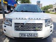 Bán LandRover Defender 3.2 AT đời 2011, màu trắng, nhập khẩu nguyên chiếc chính chủ giá 1 tỷ 30 tr tại Hà Nội