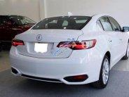 Cần bán xe Acura ILX Premium đời 2015, màu trắng, nhập khẩu nguyên chiếc ít sử dụng giá 2 tỷ 94 tr tại Tp.HCM