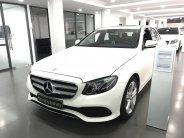 Bán xe Mercedes E250 2017, màu trắng giá 2 tỷ 190 tr tại Hà Nội