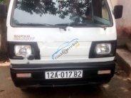 Cần bán lại xe Suzuki Super Carry Van đời 2002, màu trắng giá 100 triệu tại Vĩnh Phúc