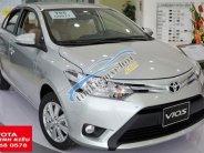 Toyota Vios 1.5 giá từ 513tr, giảm giá và nhiều quà tặng giá trị. LH 0907680578 Mr. Toàn giá 513 triệu tại Cần Thơ