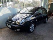 Bán ô tô Chevrolet Vivant đời 2008, màu đen xe gia đình giá 242 triệu tại Khánh Hòa