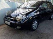 Bán Chevrolet Vivant AT sản xuất 2008, màu đen số tự động giá 242 triệu tại Khánh Hòa