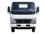 Mitsubishi Canter 4.7, thùng kín, thùng bạt đóng sẵn, lãi suất vay 4.99% giá 539 triệu tại Tp.HCM