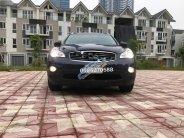 Cần bán gấp Infiniti EX 35 đời 2008, màu xanh lam, nhập khẩu, giá chỉ 750 triệu giá 750 triệu tại Hà Nội