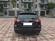 Cần bán Infiniti EX35 đời 2008, màu đen, nhập khẩu, đẹp xuất sắc giá 750 triệu tại Hà Nội
