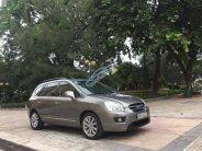 Bán Kia Carens SX đời 2010, màu xám như mới, giá 355tr giá 355 triệu tại Thái Nguyên