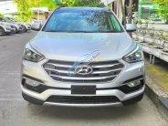 Bán ô tô Hyundai Santa Fe đời 2018 chỉ với 400 triệu là sở hữu ngay giá 1 tỷ 190 tr tại Tp.HCM