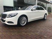Cần bán gấp Mercedes đời 2016, màu trắng giá 5 tỷ 50 tr tại Hà Nội