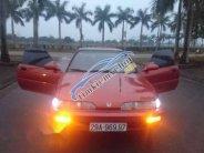 Cần bán lại xe Honda Integra sản xuất 1990, màu đỏ chính chủ giá 105 triệu tại Tp.HCM
