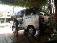 Bán Suzuki Super Carry Van MT đời 2004, màu trắng giá 148 triệu tại Lạng Sơn