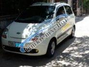 Chính chủ bán Chevrolet Spark LT đời 2010, màu trắng giá 170 triệu tại Phú Yên