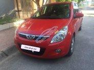 Bán Hyundai i20 đời 2011, màu đỏ giá 350 triệu tại Hải Phòng