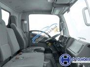 Xe tải Isuzu tải 2T4, đại lý bán rẻ, trả góp 90% giá 320 triệu tại Bình Dương