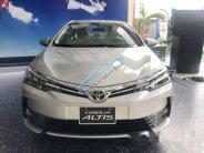 Cần bán xe Toyota Corolla altis đời 2017, màu bạc giá 702 triệu tại Kiên Giang