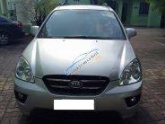 Cần bán xe Kia Carens 2010 chính chủ, số tự động giá 390 triệu tại Hà Nội