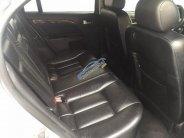 Cần bán gấp Ford Mondeo 2.5L sản xuất 2003, màu bạc, giá 195tr giá 195 triệu tại Tp.HCM