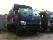 Cần bán xe Hyundai HD800, trọng tải 8 tấn thùng dài 5m1, giá chỉ 600 triệu giá 600 triệu tại Hà Nội