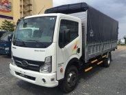 Bán xe tải Veam VT651 trang bị động cơ nissan phun dầu điện tử giá 400tr giá 400 triệu tại Hà Nội