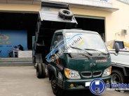 Khuyến mãi xe Ben 2T4 động cơ Hyundai, xe Ben bán rẻ trả góp giá 260 triệu tại Bình Dương