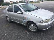 Cần bán lại xe Fiat Siena HL 1.6 đời 2002, màu bạc giá 60 triệu tại Thanh Hóa