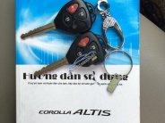 Bán Toyota Corolla đời 2010, màu bạc số tự động giá 455 triệu tại Đà Nẵng