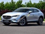 Bán ô tô Mazda CX 4 sản xuất 2017, màu bạc, nhập khẩu giá 500 triệu tại Tp.HCM