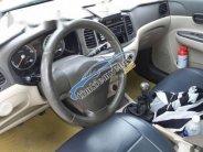 Cần bán Hyundai Verna đời 2008, màu trắng, giá chỉ 196 triệu giá 196 triệu tại Vĩnh Long