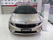 Kia Cerato 1.6 AT Signature 2018, ưu đãi cực lớn, hỗ trợ trả góp giá 589 triệu tại Tiền Giang