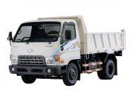 Bán xe Ben Hyundai HD88 5 tấn do nhà máy Đô Thành lắp ráp, giá tốt tại Hyundai Bình Chánh giá 750 triệu tại Tp.HCM