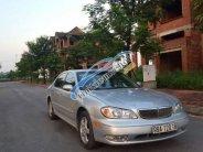 Bán ô tô Nissan Cefiro 3.0 đời 2000, màu bạc số sàn giá 235 triệu tại Bắc Ninh