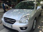 Cần bán xe Kia Carens SX đời 2010, màu bạc, giá tốt giá 380 triệu tại Hà Nội