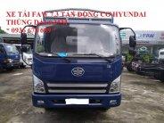 Bán xe tải thùng bạt Faw 7,3 tấn động cơ Hyundai D4DB, thùng dài 6,25m, giá tốt giá 540 triệu tại Hà Nội
