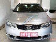 Bán Kia Forte SX đời 2011, màu bạc giá 405 triệu tại Ninh Bình