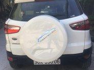 Cần bán xe Ford EcoSport Trend đời 2015, màu trắng giá 480 triệu tại Đà Nẵng