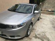Bán Kia Forte SX sản xuất 2011, màu bạc số tự động   giá 400 triệu tại Ninh Bình