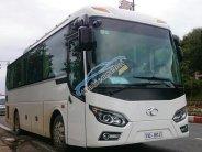 Giá xe 29 chỗ Thaco Trường Hải, Thaco Town mẫu mới, ABS giá 1 tỷ 805 tr tại Tp.HCM