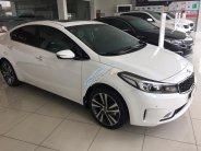 Cerato 2017, hỗ trợ vay ngân hàng lên đến 85 % giá trị xe rẻ nhất thị trường giá 589 triệu tại Tiền Giang
