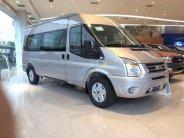 Cần bán Ford Transit Medium mới tại Bắc Ninh, màu bạc, giá bán thương lượng giá 775 triệu tại Bắc Ninh