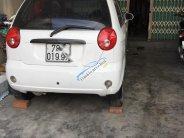 Bán Chevrolet Spark đời 2009, màu trắng giá 145 triệu tại Phú Yên