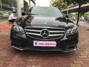 Bán xe Mercedes năm 2013, màu đen nội thất nâu đăng ký 12/2013 biển Hà Nội giá 1 tỷ 650 tr tại Hà Nội