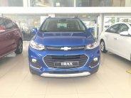 Chevrolet Trax Giảm ngay 90 triệu đồng khi mua xe giá 679 triệu tại Hà Nội