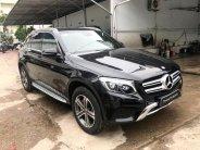 Bán Mercedes GLC250 đời 2017, màu đen giá 1 tỷ 760 tr tại Hà Nội
