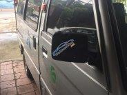 Bán Suzuki Super Carry Van năm 2009, màu bạc như mới giá 160 triệu tại Thái Nguyên