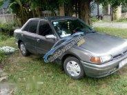 Gia đình bán Mazda 323 đời 1996, màu xám giá 55 triệu tại Thanh Hóa